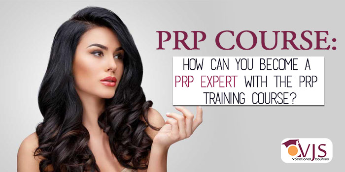 PRP Course How can you become a PRP expert with the PRP training course